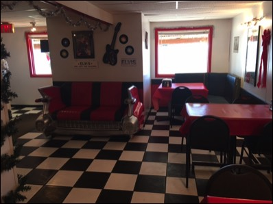 Diner open until 9 pm daily in Central Butte Sask